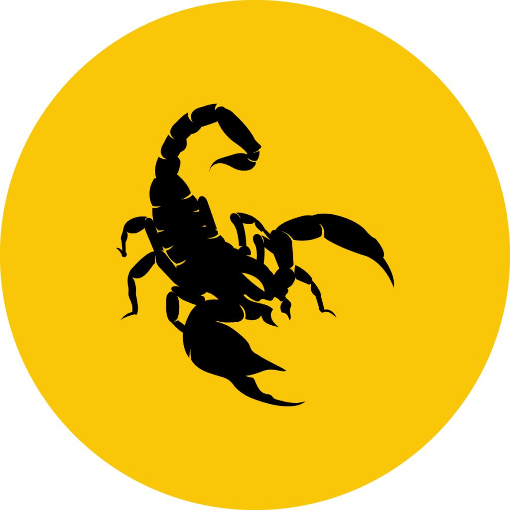 Blow Up Extreme Scorpion Icoon